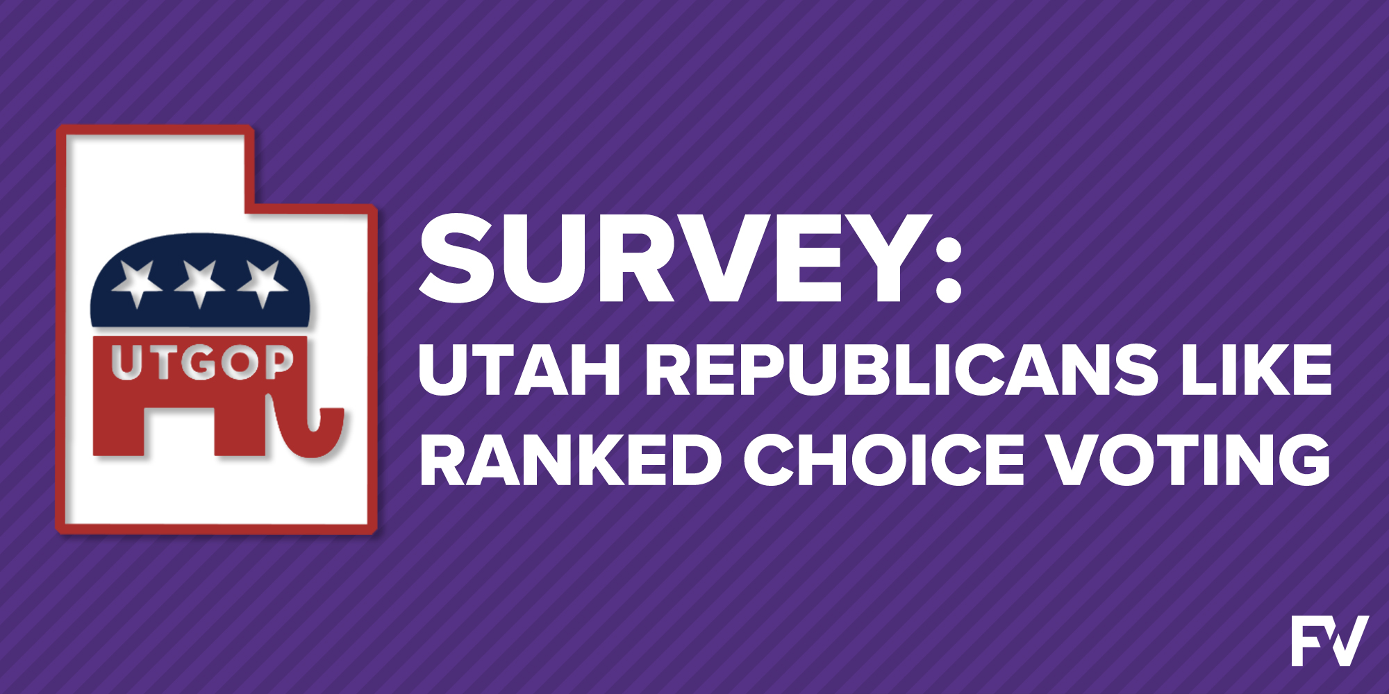 Ranked Choice Voting Earns High Marks from Utah Republicans
