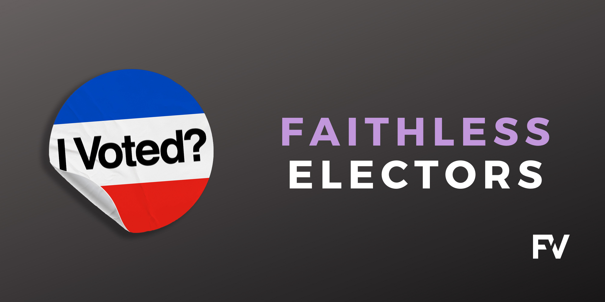 Supreme Court Considers Faithless Elector Cases