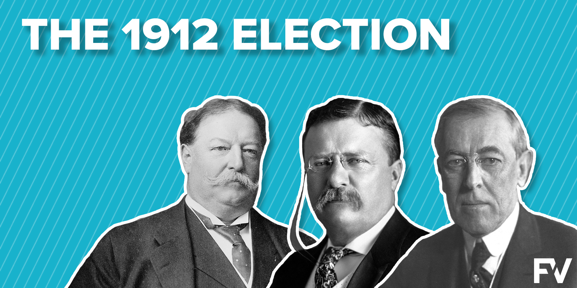 Heed the Lessons of 1912: Implement Ranked Choice Voting