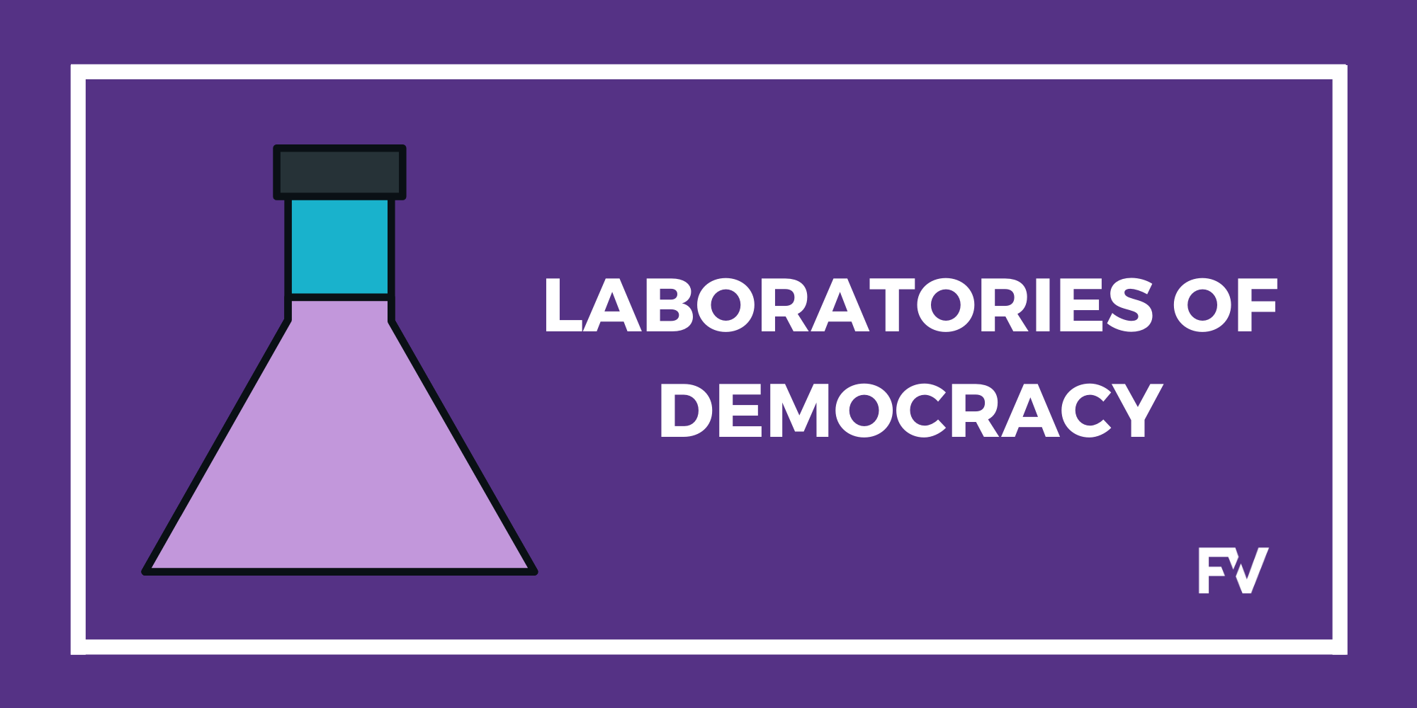 True Laboratories of Democracy: Local Options Bills Chart a Path for RCV