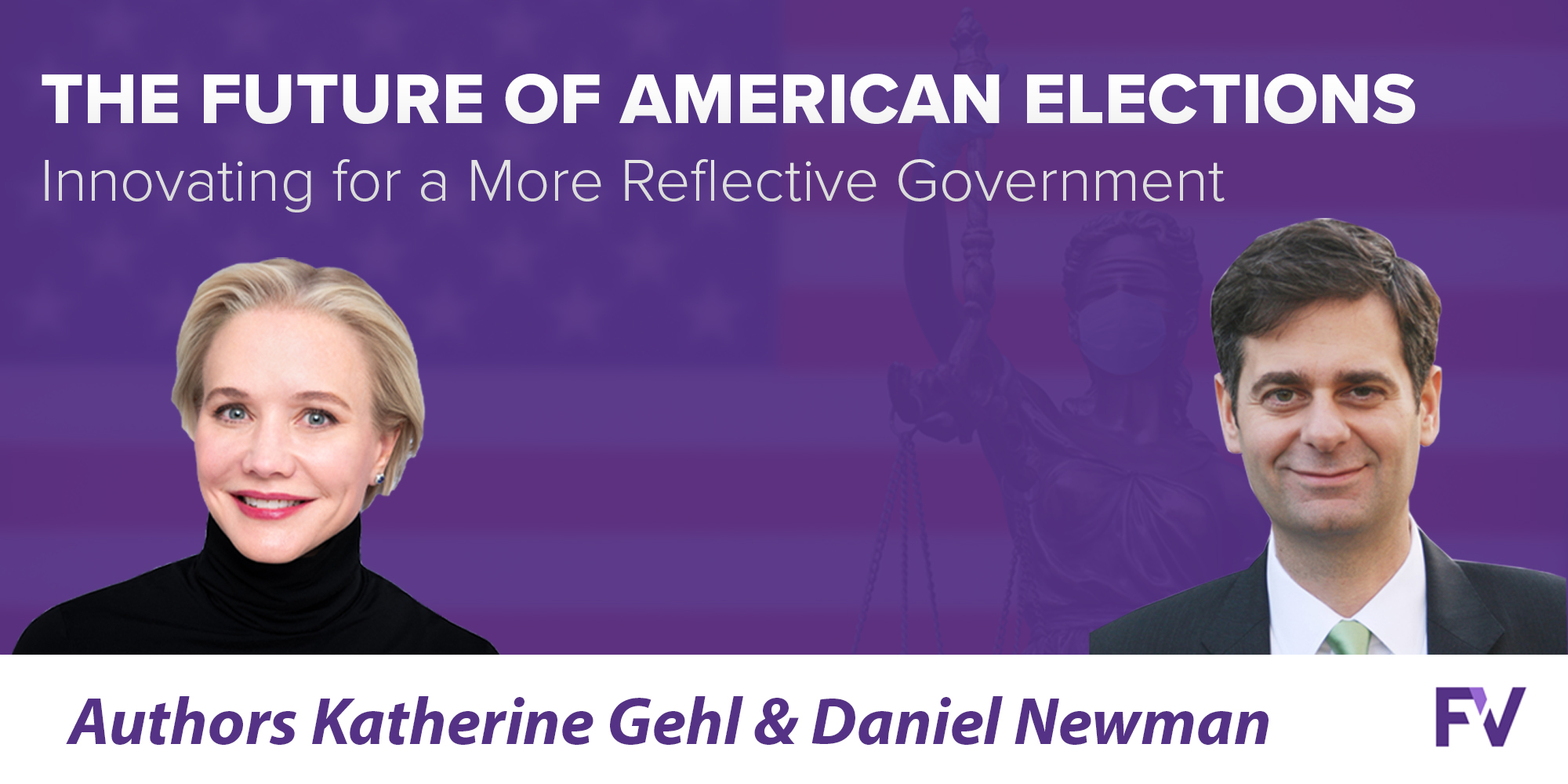 FairVote Webinar Rewind: Innovating for a More Reflective Government