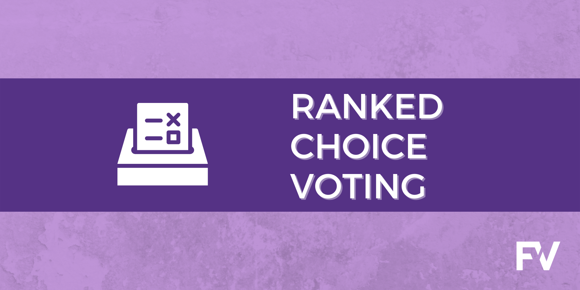 Constitutional Scholars Across the Political Spectrum Back Ranked Choice Voting