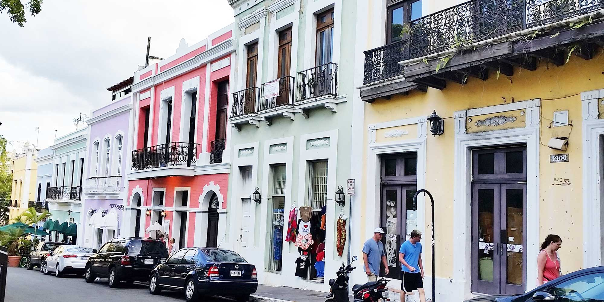 Ranked Choice Voting is Proposed as an Option for Puerto Rico's Self-Determination