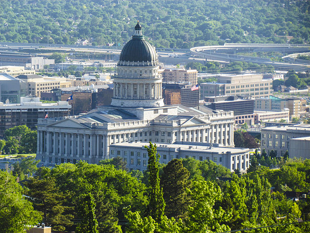 23 Cities Embrace Ranked Choice Voting in Utah