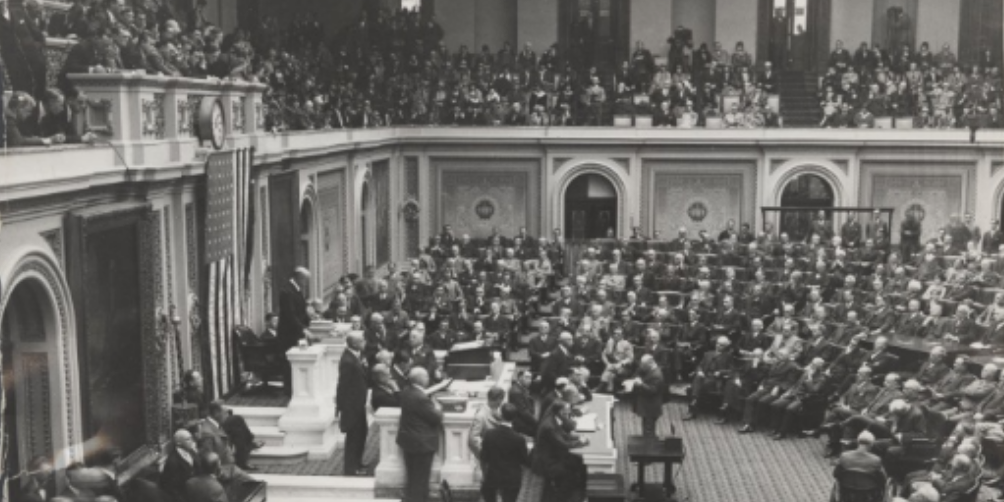 The Fair Representation Act and a Working Congress