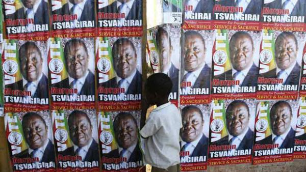 zimbabwe fairer election methods but trouble at the polls fairvote