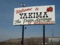 Yakima Washington