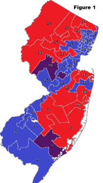 New Jersey General Assembly 2015 election