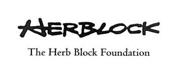 Herb Block Foundation Logo