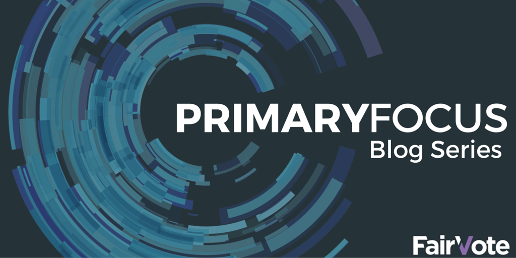 Primary Focus: An Introduction