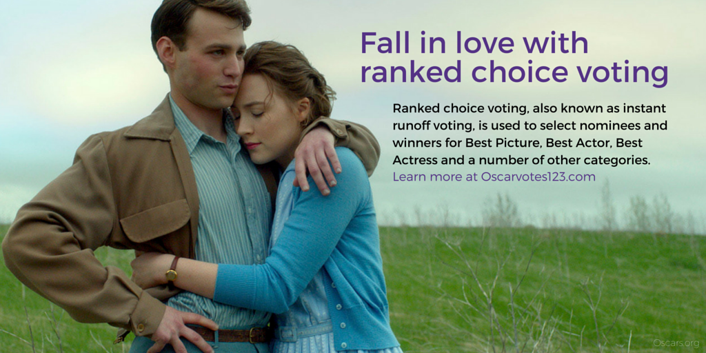 Brooklyn The Movie Ranked Choice Voting