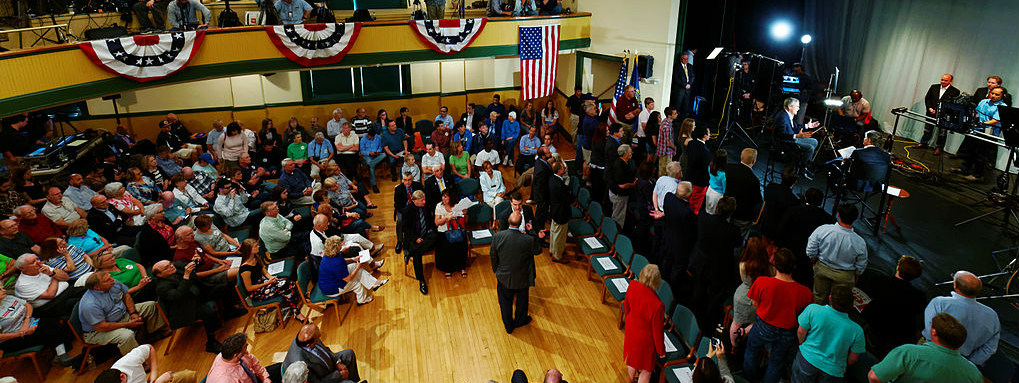Primary Focus: Imagining Better Primaries