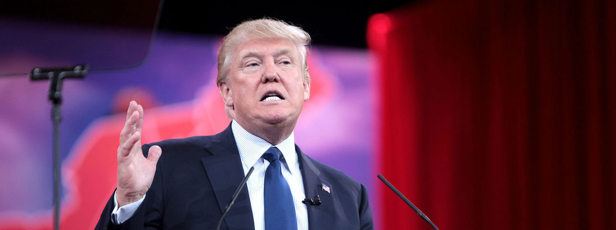 Without an Instant Runoff, Trump Favored to Win GOP Nomination