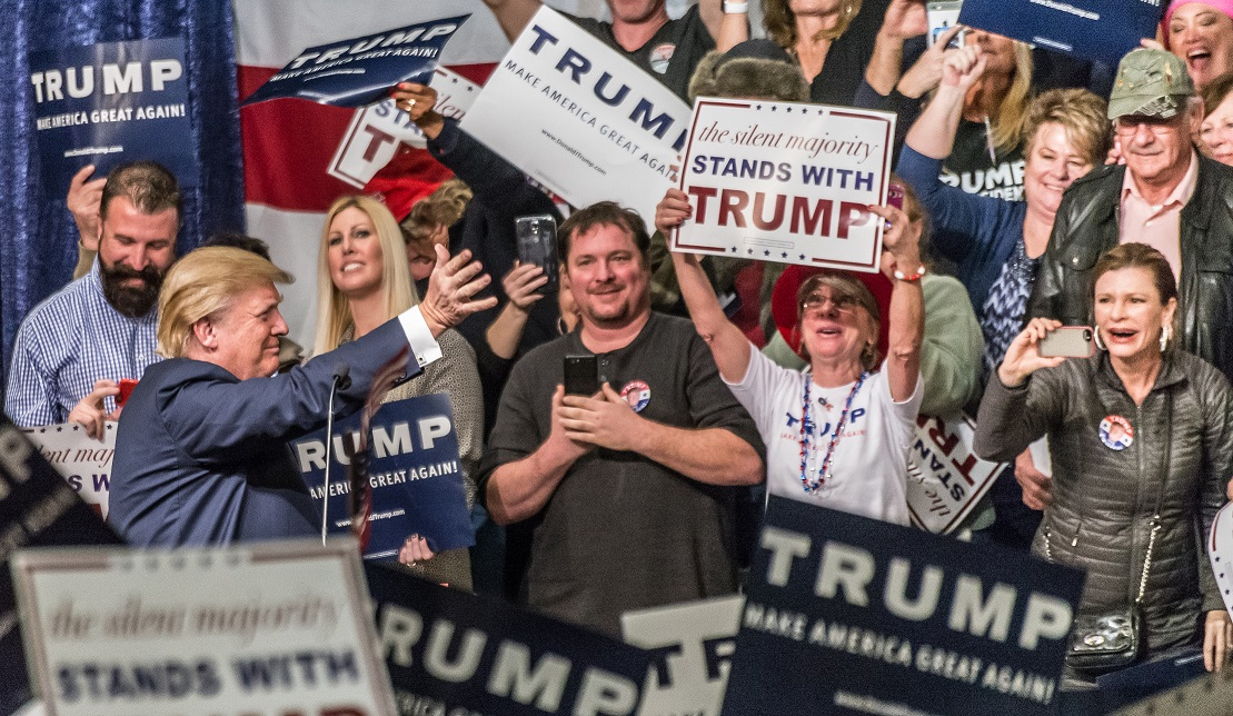 Simulating Instant Runoff Flips Most Donald Trump Primary Victories