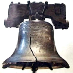A Picture of the Liberty Bell