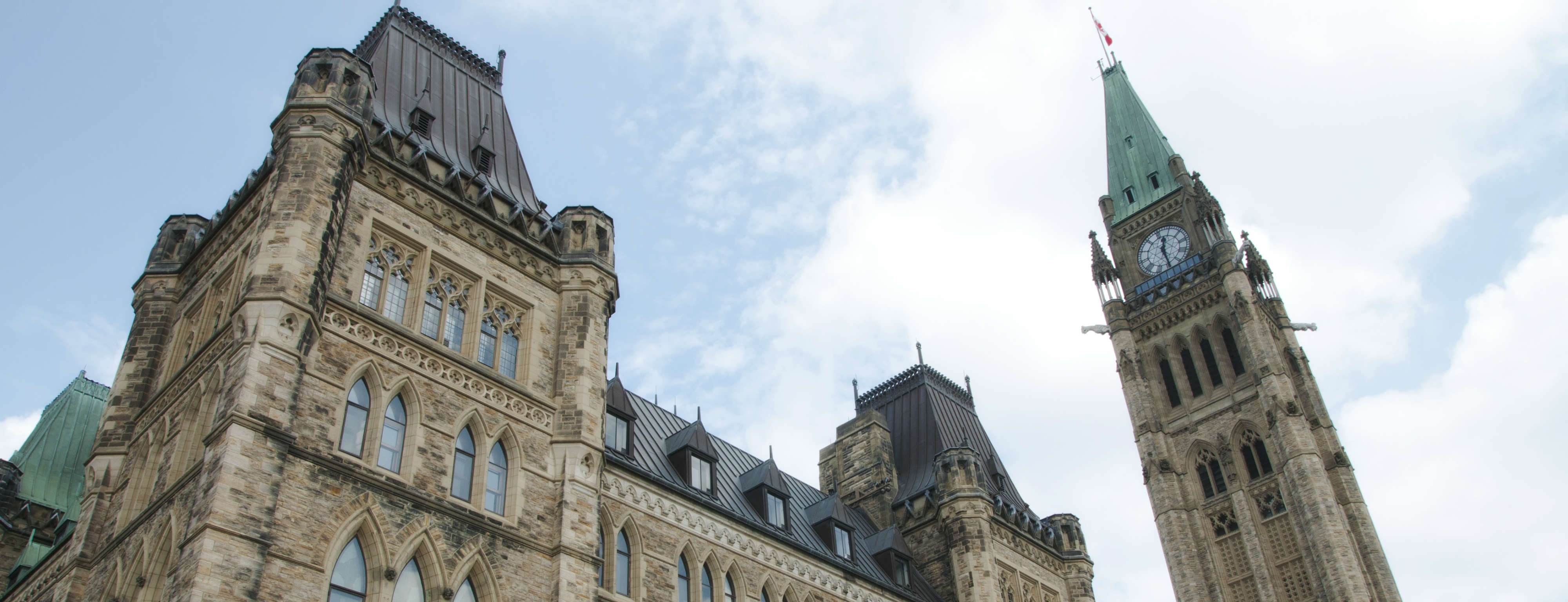 FairVote Provides Research to Canada's Electoral Reform Committee