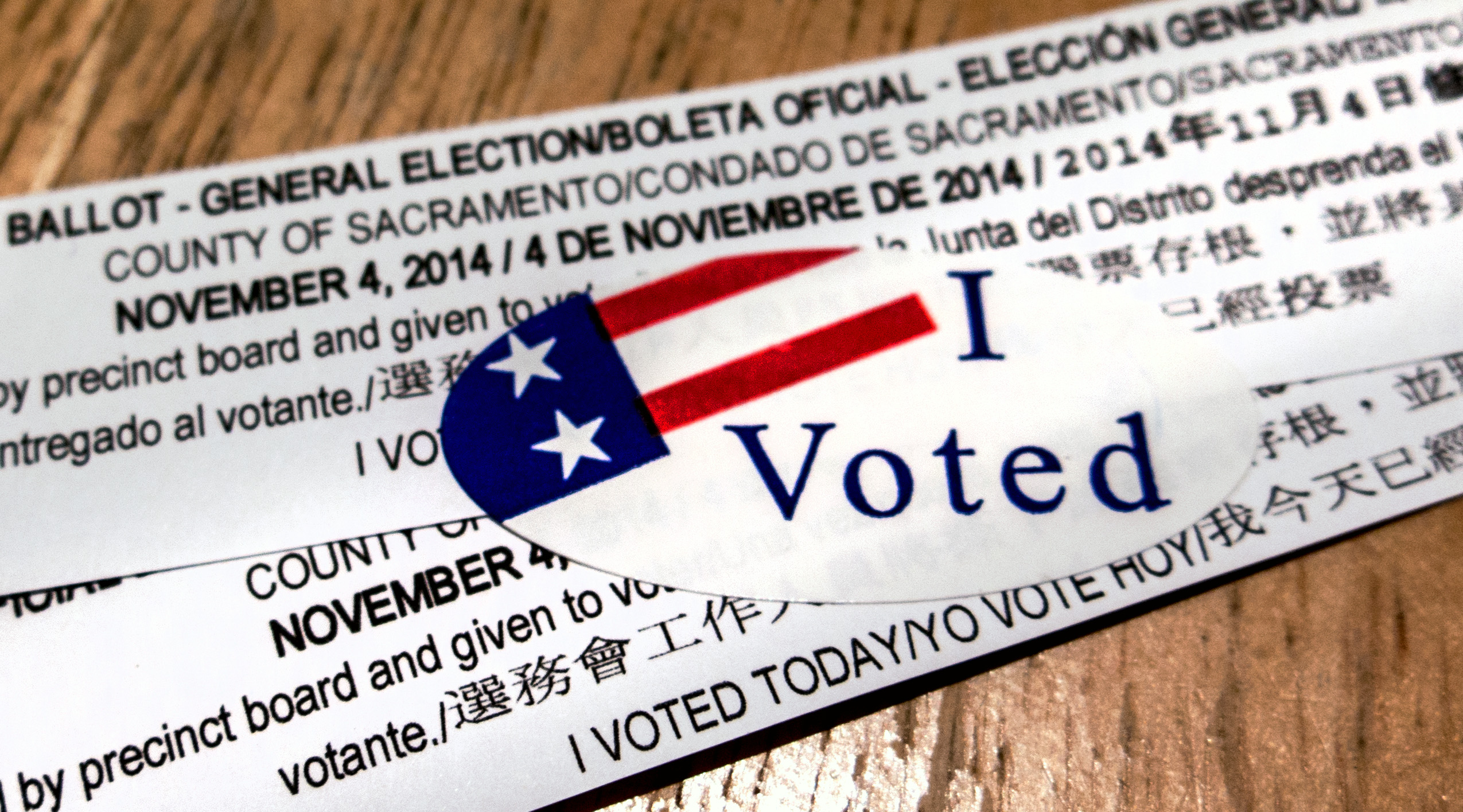 Solving Problems: Replacing Runoffs with Ranked Choice Voting