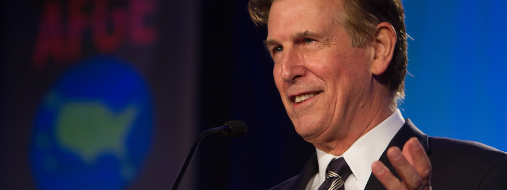 Don Beyer Elected to Second Term