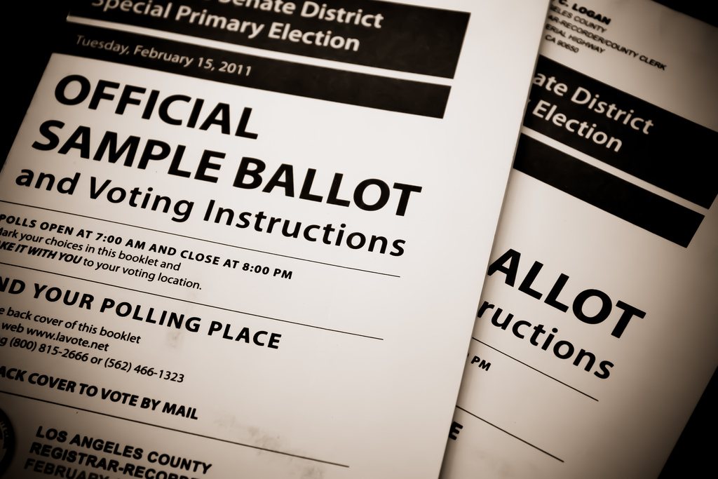 """Running Elections with RCV Does Not Increase """"Undervote"""""""