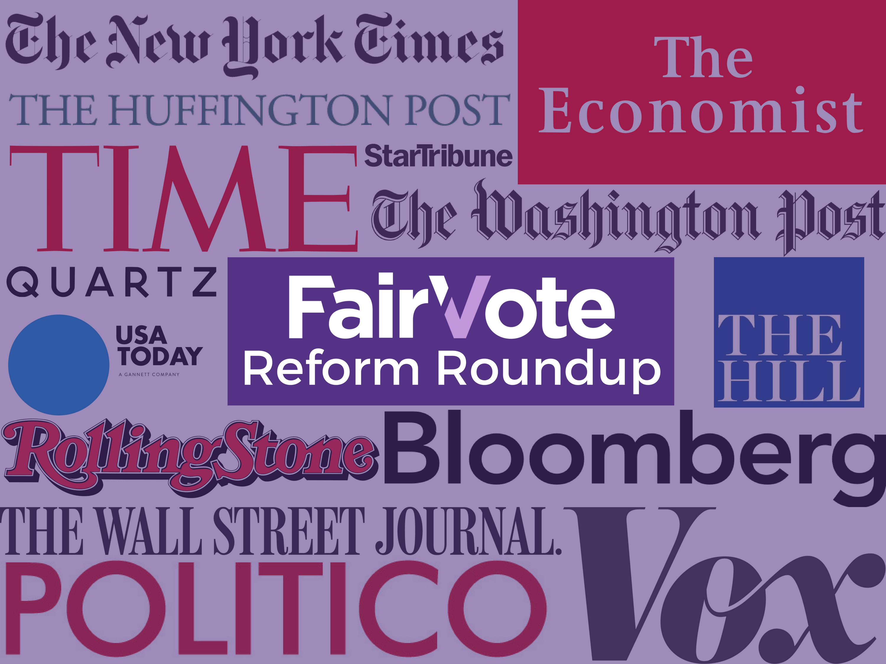 Reform Roundup: November 11th, 2016