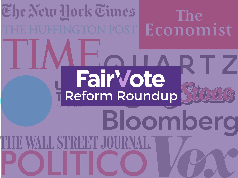 Reform Roundup: December 22nd, 2016