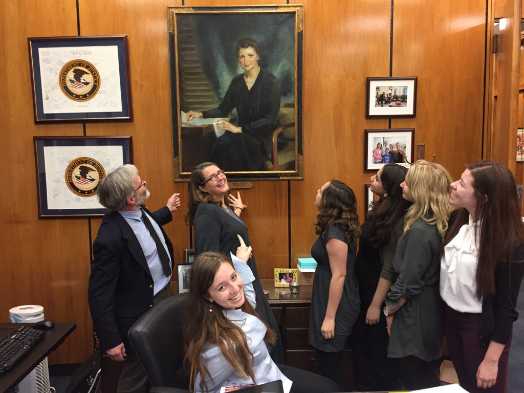 Swarthmore Students Intern at FairVote/Rep2020