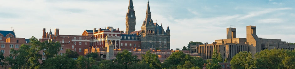 Georgetown Students Elect New President With Ranked Choice Voting