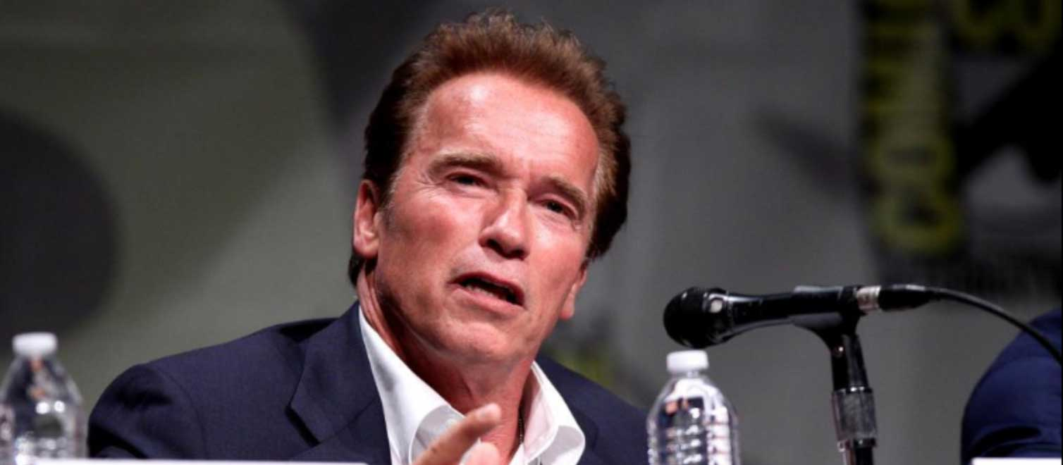 """We know the system is fixed"": Arnold Schwarzenegger talks gerrymandering, political reform, and saving democracy"