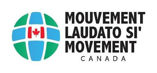 Mouvement Lautdato Si' Movement - Canada