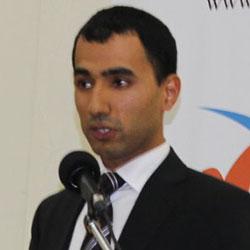 Azim Shamshiev