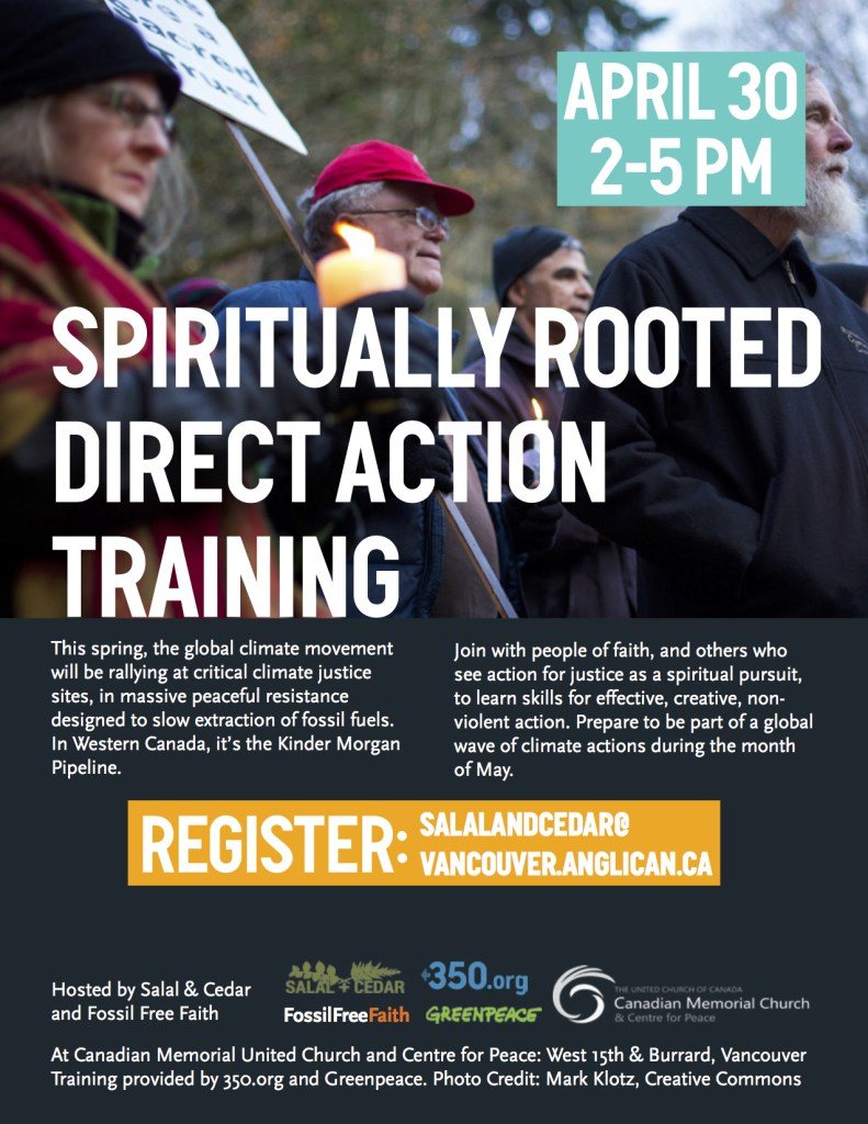 April-30-NV-Direct-Action-Training-Poster