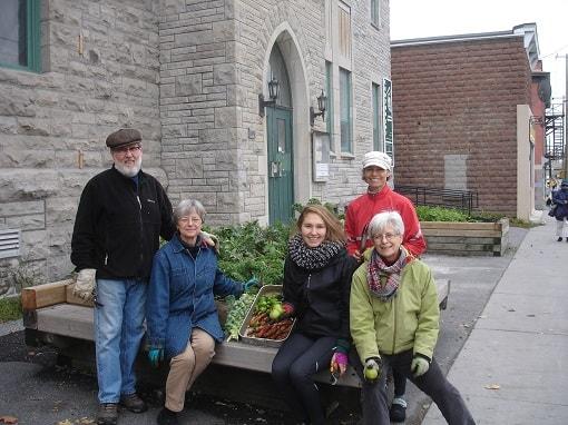 Centretown Garden Crew