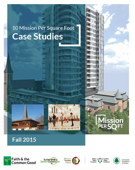 MPSF Case Studies