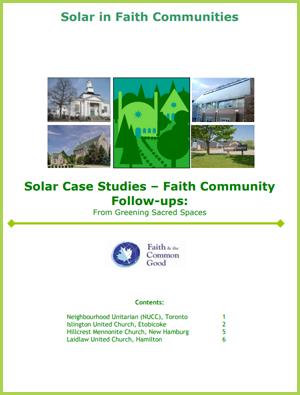 Solar Case Studies
