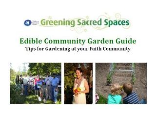 Community Gardens ppt