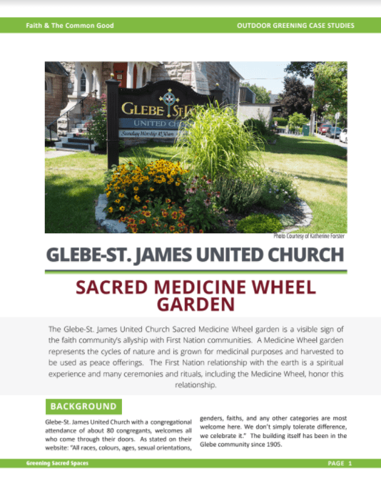 Glebe-St. James
