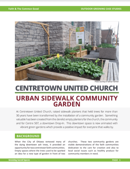 Centretown