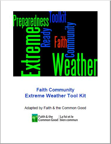 Extreme Weather Toolkit