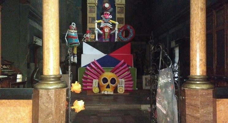 Fleisher Day of the Dead