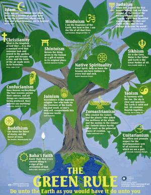 The Green Rule
