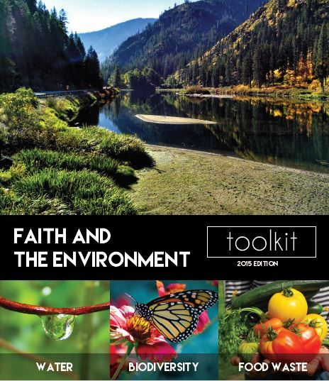 Faith and the Environment Toolkit