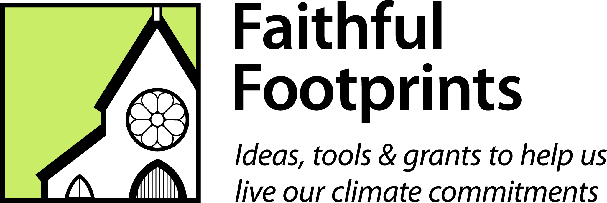 Faithful Footprints