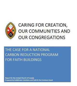 UCC Carbon Baseline Report