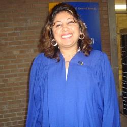 Juliet Dhanraj