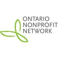 Ontario Nonprofit Network