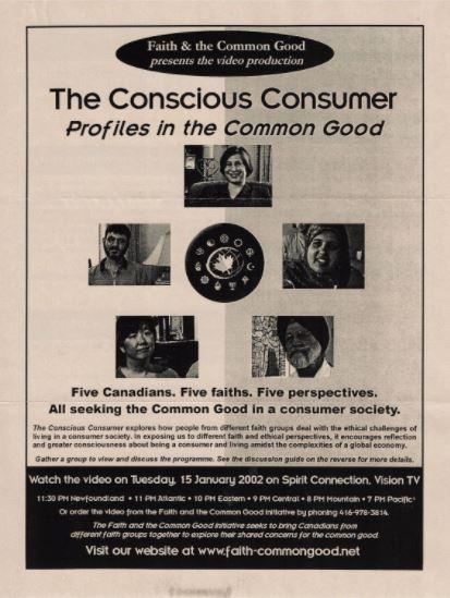 Concious Consumer