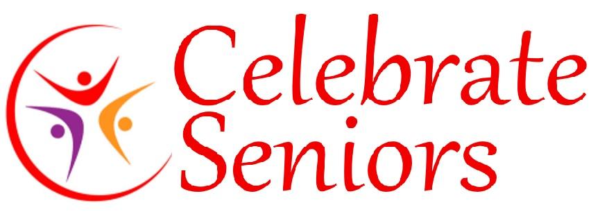 Celebrate Seniors Logo