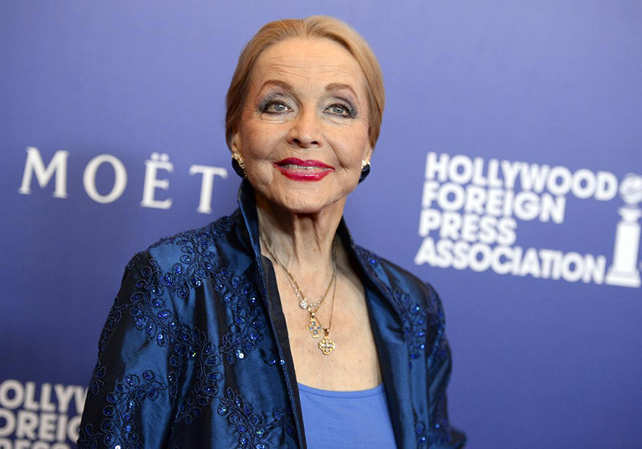 American Actress and Singer Dies at 94 - Faith Family America