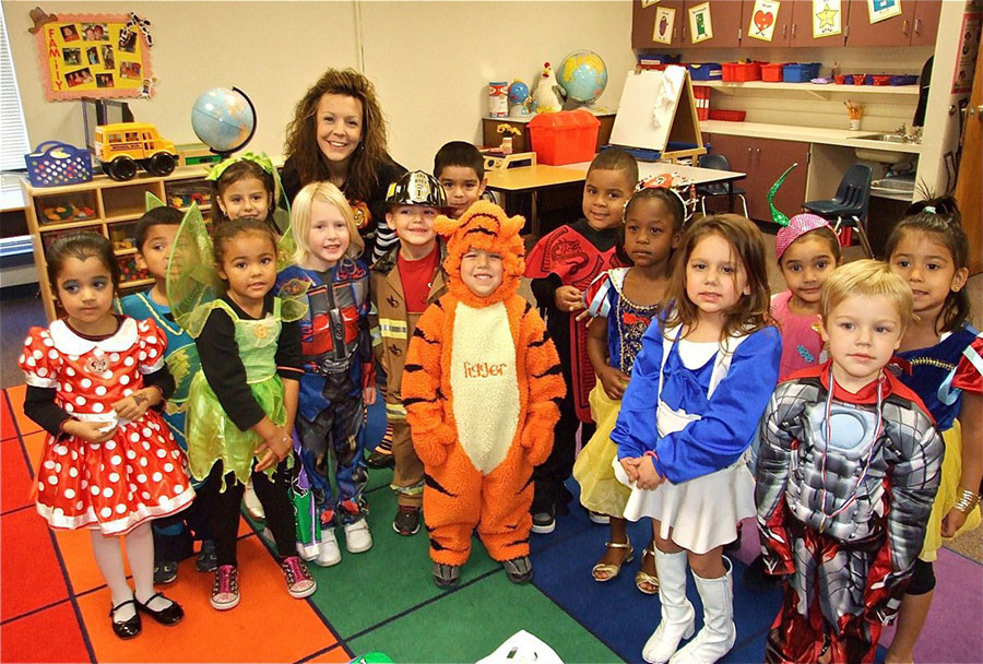 hillcrest elementary school in waukesha has been hosting a fall festival around halloween for years according to nbc affiliate wtmj tv