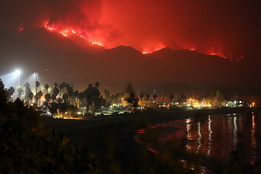 Image result for celebrities homes on fire